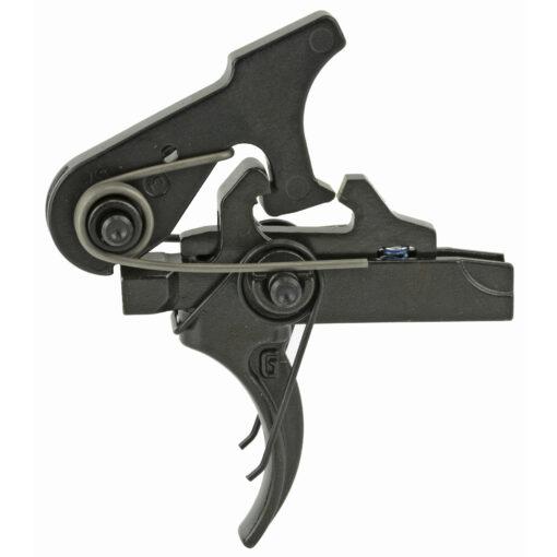 Geissele trigger