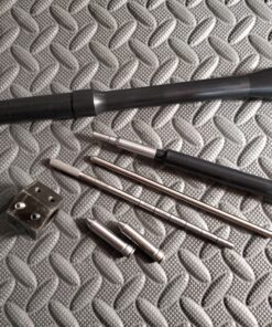 AR barrel and inspection tools