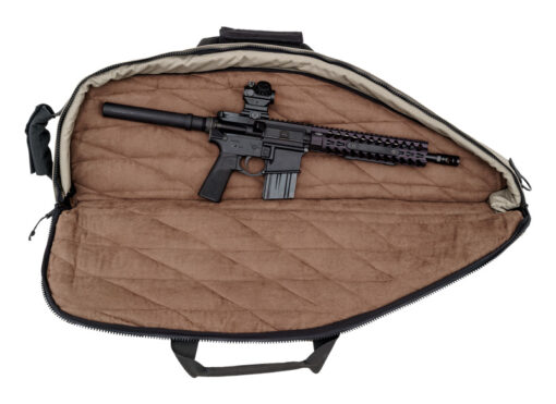 AR-15 in Hogue Rifle Bag