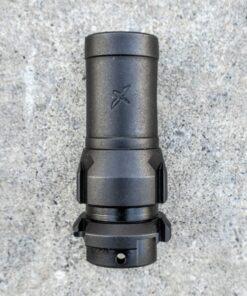 muzzle device