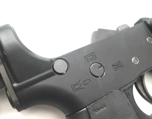 safety selector product image