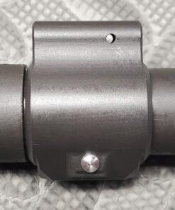 Gas Block Pinning Tapered Pin