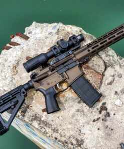 Trajectory Arms 12.5