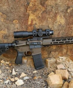"""Trajectory Arms 12.5"""""""