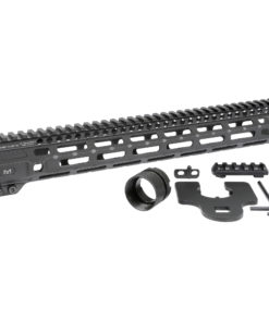 midwest industries free float combat rail