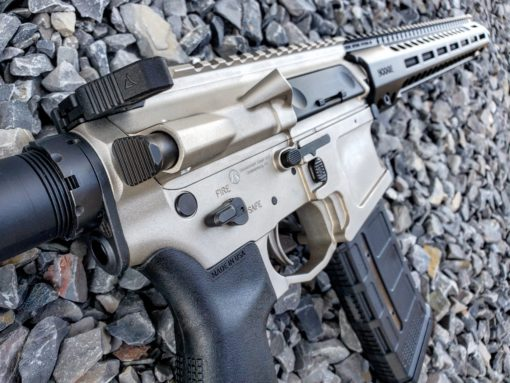 AR15 assembly and inspection service