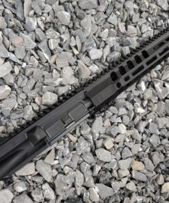 Trajectory Arms 12.5 Upper