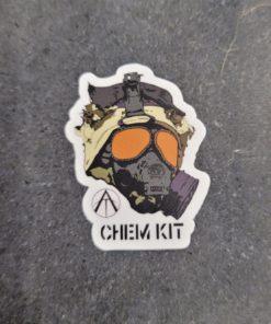 Armorer Chem Kit